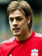 Liverpool career stats for Sebastian Coates - LFChistory - Stats galore for Liverpool FC!