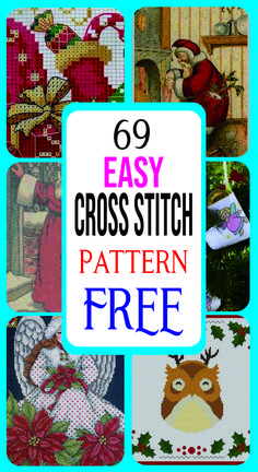 Are You sttrugle to find Christmas Cross Stitch Charts . You can ry this easy Christmas Cross Stitch Charts Free Cross Stitch Charts, Easy Cross Stitch Patterns, Simple Cross Stitch, Christmas Cross, Simple Christmas, Chart Design, Craft Shop, Hand Stitching, Stitches