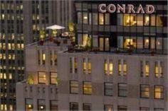 Conrad Chicago Hotel - http://usa-mega.com/conrad-chicago-hotel/