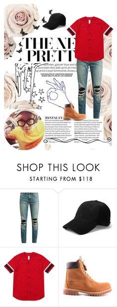 """//ᴘʀɪᴍᴀʀʏ ᴘʀᴏᴊᴇᴄᴛ ᴄʜᴀʟʟᴇɴɢᴇ #3: ᴛᴇᴀᴍᴡᴏʀᴋ //ᴘᴇʀғᴏʀᴍᴀɴᴄᴇ//"" by choi-siyoung ❤ liked on Polyvore featuring Yves Saint Laurent, Disney, rag & bone, Timberland, men's fashion, menswear and primaryproject"