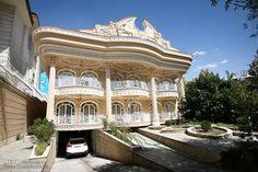 Houses in Tehran