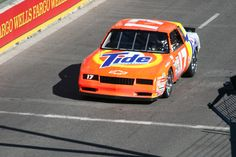 darrell waltrip diecast   Darrell Waltrip Entered His First Stock Car Race Just Four Years Later