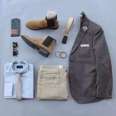 """2,165 Likes, 5 Comments - SuitGrids For All (SuitGrid) on Instagram: """"Follow Ini Ikpe for daily style #suitgrid to be featured…"""""""