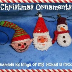 My Hobby Is Crochet: MY CROCHET PROJECTS