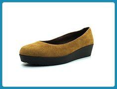 d34d94702995 Tamaris - Ballerinas - Damenschuhe Schuhe (37, Hellbraun) - Ballerinas für  frauen (