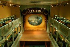 Georgian Theatre Royal – Small Venues Network