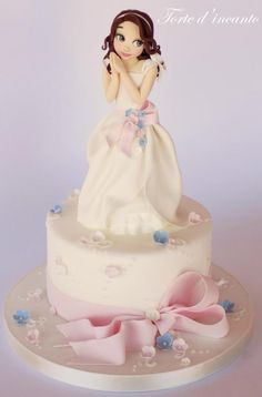Claire - Cake by Torte d'incanto