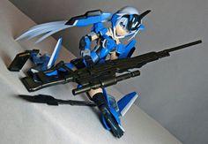En CiberOtaku puedes conseguir figuras de muchas marcas y tipos como las Frame Arms Girls de Kotobukiya. http://www.facebook.com/CiberOtakuSanctuary/ www.CiberOtaku.com.mx
