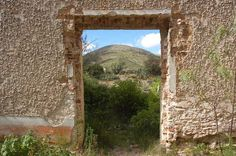 Pozos, Guanajuato, 2008  ( Christopher Reynolds / Los Angeles Times )