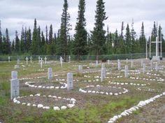 Goose Bay Labrador Air Force Base