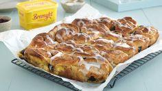 Norges beste bakst - Bremykt I Love Food, Banana Bread, Food And Drink, Sweets, Baking, Desserts, Tailgate Desserts, Deserts, Gummi Candy