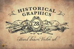 Free 28 historical graphics. Expires on 26th June 2015