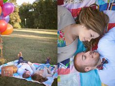 Meagan Abell Photography » Molly+Jonathan: UP Inspired Engagement Shoot