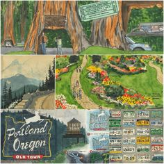 [BLOG] Drawn the Road Again :: Chandler O'Leary is hitting the road armed with an arsenal of sketchbooks, pens and watercolors, and she isn't taking any prisoners – unless you count us and the hours we've spent pouring over her genius illustrated travel diary, Drawn the Road Again... Read more: http://kindleliving.com/wp9/drawn-the-road-again-2/