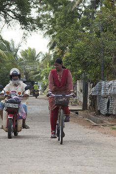 The race | Vavuniya , Northern Province, Sri Lanka, | Samantha Green | Flickr