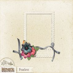 kimeric kreations: A Fearless cluster from Chrissy tonight!
