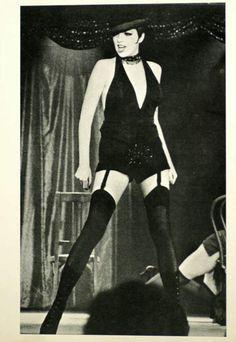 Liza Minnelli ~Repinned Via Rosario Silva Bellini
