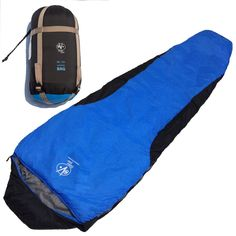 Outdoor Vitals OV-Light 35 Degree 3 Season Mummy Sleeping Bag ** You can get additional details at the image link.