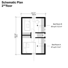 A-Frame Cottage Plans – Pin-Up Houses – Loft İdeas 2020 A Frame House Plans, A Frame Cabin, Building Costs, Building A Tiny House, Loft Plan, Barn Parties, Cottage Plan, Cottage Style, Beach Cottage Decor