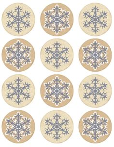 1000+ images about wrappers y toppers on Pinterest | Cupcake wrappers ...