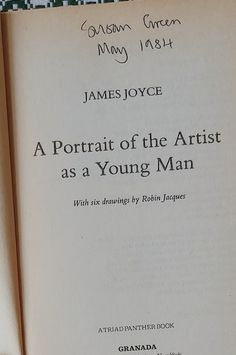 Vintage Lesbian, James Joyce, Book Lists, Discover Yourself, Pretty Pictures, Literature, This Book, Tumblr, Reading