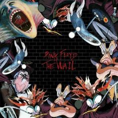 Pink Floyd- The Wall | Immersion Box Set