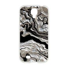 bold strong marbling metal texture Samsung Galaxy