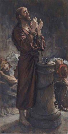 Google Image Result for http://www.joyfulheart.com/easter/images-tissot/tissot-good-friday-morning-jesus-in-prison-377x744.jpg