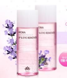 Lioele+Aroma+Waterproof+Lip+&+Eye+Remover