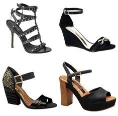 d11eff5134 sandálias-para-festa-preta-dakota-dourado-tendencias-moda-