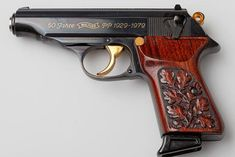 Walther Pp, Weapons Guns, Guns And Ammo, Shotguns, Firearms, Revolver Rifle, Latest Technology Gadgets, Fire Powers, Custom Guns