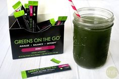 Why i CHOOSE #greens:  ✔️Provides naturally occurring, bioavailable vitamins, minerals, antioxidants, phytonutrients, and enzymes  ✔️Detoxify, alkalize, and promote pH balance within the body ✔️Acidity-fighting magnesium and potassium blend ✔️Cutting-edge probiotic support for digestive health ✔️38 herbs and nutrient-rich superfoods ✔️Multiple servings of fruits and vegetables   Glad ive added #greens to my get fit regime... #balance #detox #alkalize a
