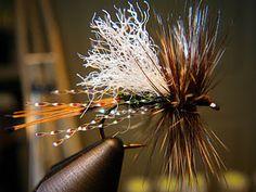 Sarahs's Bug   www.magicflyco.com  fly fishing flies