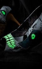 Glow in the dark Zombie Stompers