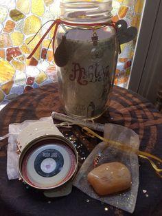 ...Nostalgia and Gratitude...Moon Jar Blog of the Week