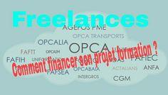 Auto-entrepreneurs  comment financer votre projet formation ? - #formpro #AE  http://sophieturpaud.com/2014/09/08/freelance-comment-financer-votre-projet-formation/