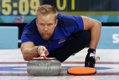 Curling, Great Britain, Sweden, Olympics, Handsome, Sporty, Health, Fitness, Salud