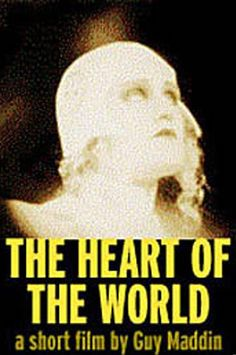 The Heart of the World (2000)