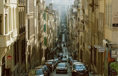 Marseille | France (by Andrey Permitin)