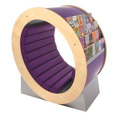 Mobiliario + libreros.