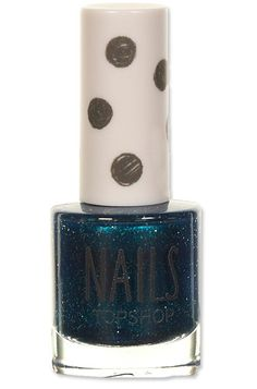 Topshop's Space-Inspired Nail Lacquers: Neptune http://news.instyle.com/photo-gallery/?postgallery=159251#