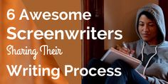 See inside the writing process of six top screenwriters. Video interviews about how to write a screenplay and the writing process.