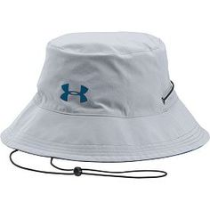 fa32bf14cd0 Under Armour Men s Switchback Reversible Bucket Hat 2.0