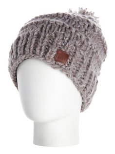 roxy, Winter Beanie, Shopping Bag - Solid (crj0)