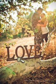 #Military #Love