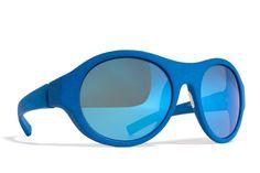 The Get | Moncler + Mykita Sunglasses