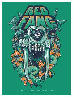 http://www.gigposters.com/poster/171665_Red_Fang.html