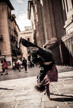 Fotografo en Granada. Fotografia Creativa en Granada. Fotografo diferente en Granada. Fotografo Break Dance en Granada