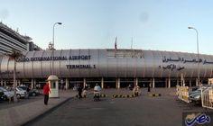 طوارئ في مطار القاهرة تزامناً مع احتفالات…: أعلنت سلطات مطار القاهرة الدولي ، السبت ، حالة الطوارئ القصوى لتأمين المنشآت والركاب والطائرات…
