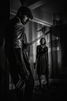 Film Noir (more on http://epic.do)